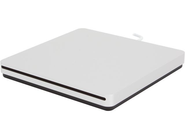 Apple USB SuperDrive for Apple MacBook Air/ Pro/Mac Mini (MD564ZM/A)