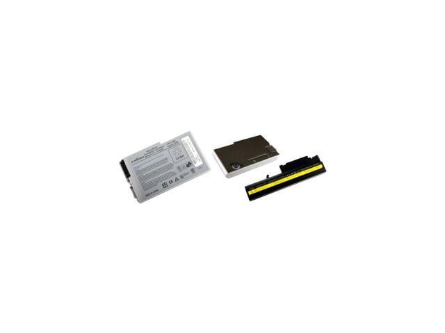 Axiom Notebook Battery