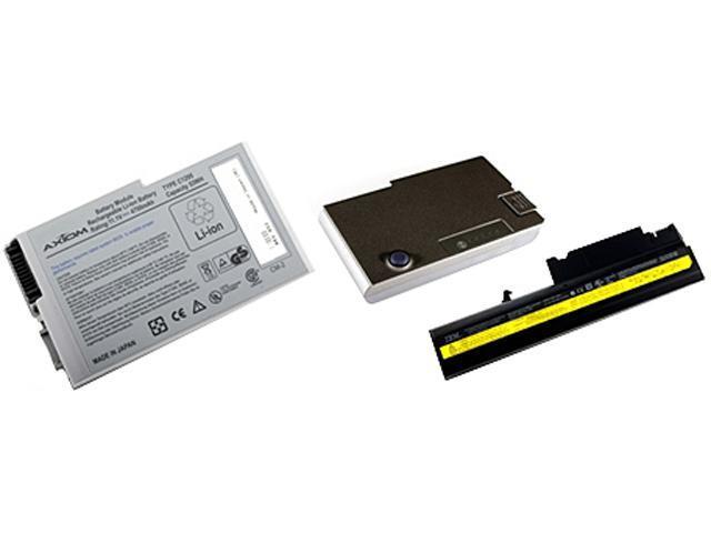 Axiom LI-ION 9-Cell Battery