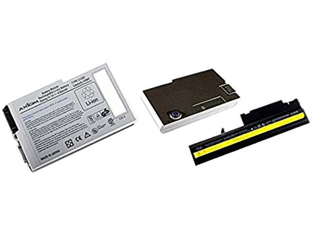 Axiom 312-1127-AX LI-ION 9-CELL BATTERY FOR DELL
