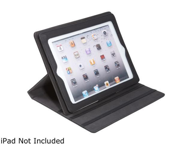 Eco Style EXEC iPad Case Sleep Case Model EEXE-BK10