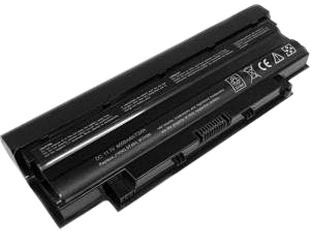 WorldCharge Notebook Battery
