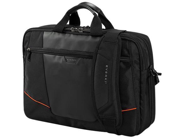 "Everki 16"" Flight Checkpoint Friendly Laptop Bag / Briefcase Model EKB419"