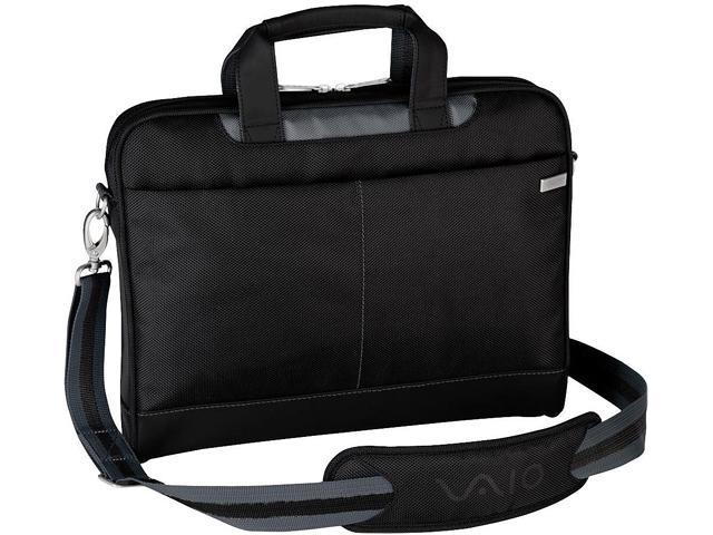 SONY VAIO Black Casual Topload Case Fits up to 13