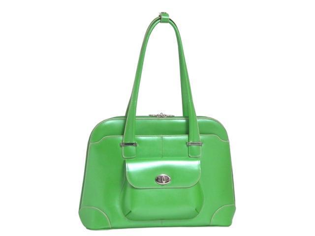 McKlein Avon Carrying Case (Briefcase) for 15.4