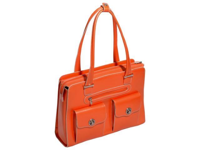 McKlein Verona Carrying Case (Briefcase) for 15.4