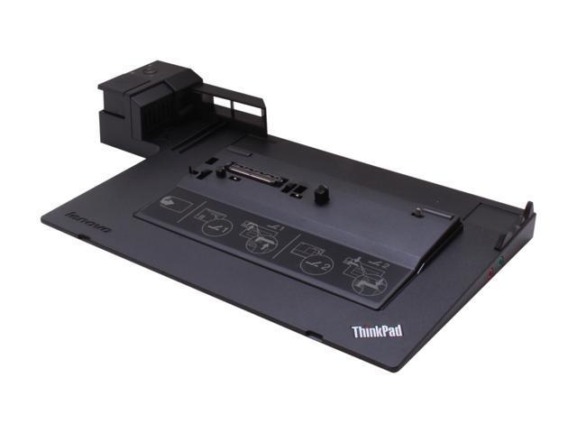 Lenovo 433835U ThinkPad Mini Dock Plus Series 3 with USB 3.0 - 170W Fru # 433830u/433820u/04w3586