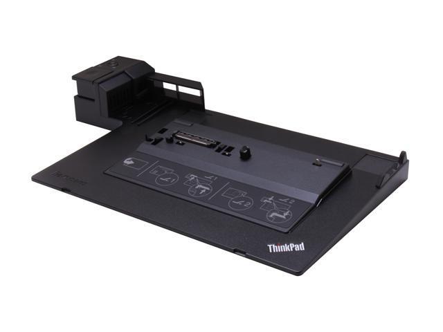Lenovo 433715U ThinkPad Mini Dock Series 3 with USB 3.0 Fru # 433710U/45m2489/75y5735/04w1502/04w1816