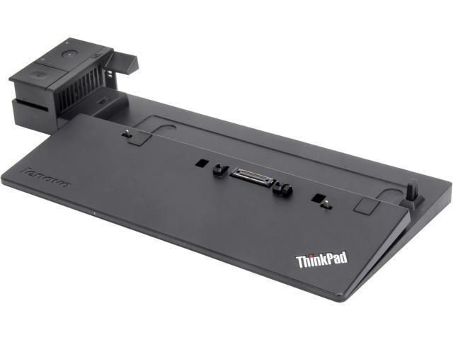 Lenovo Black 40A20170US 170W ThinkPad Ultra Dock