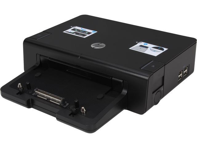 HP A7E38UT#ABA 2012 230W Advanced Docking Station