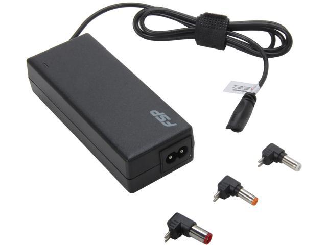 FSP Group NB V3 90 90W Universal PC Notebook Adapter
