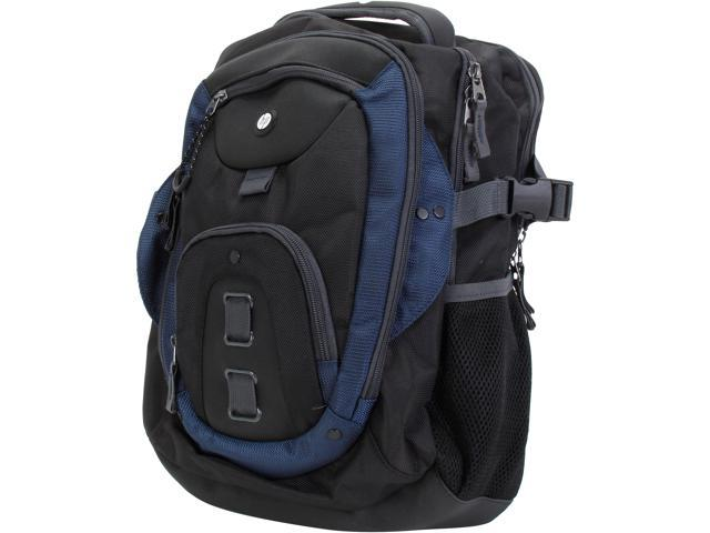 HP Blue Premier 3 Blue Backpack Model H4R84AA#ABL