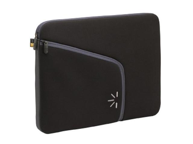 "Case Logic Black 14.1"" Laptop Sleeve Model PLS-14"