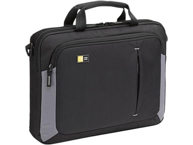 "Case Logic Black 14"" Laptop Attaché Model VNA-214"