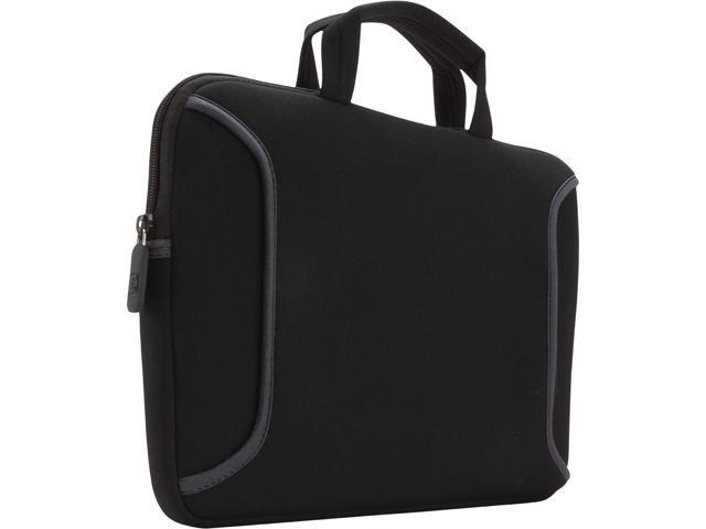 "Case Logic Black 12.1"" Laptop Sleeve Model LNEO-12"