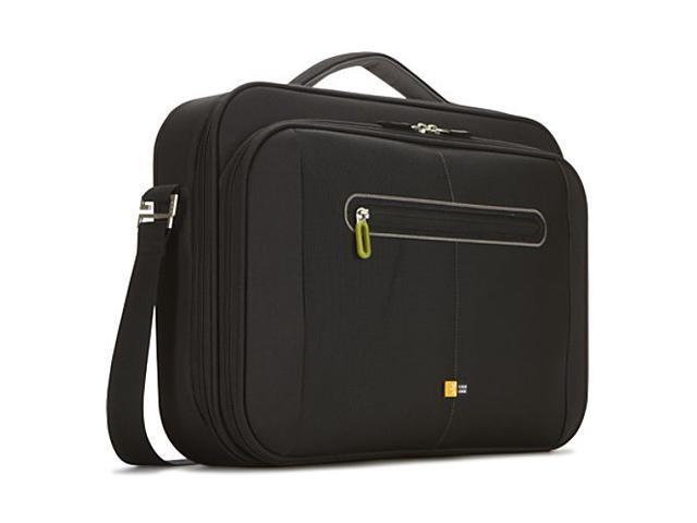 """Case Logic Black 16"""" Laptop Briefcase Model PNC-216"""