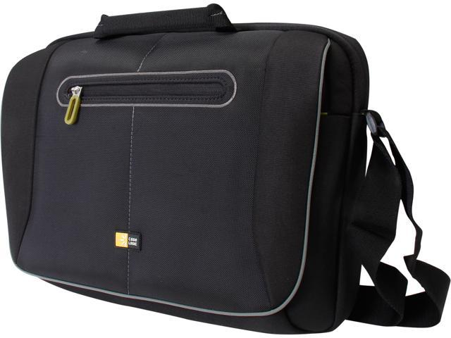 "Case Logic Black 14"" Laptop Messenger Bag Model PNM-214"