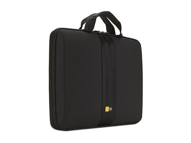 "Case Logic Black 13.3"" Laptop Sleeve Model QNS-113-BLACK"