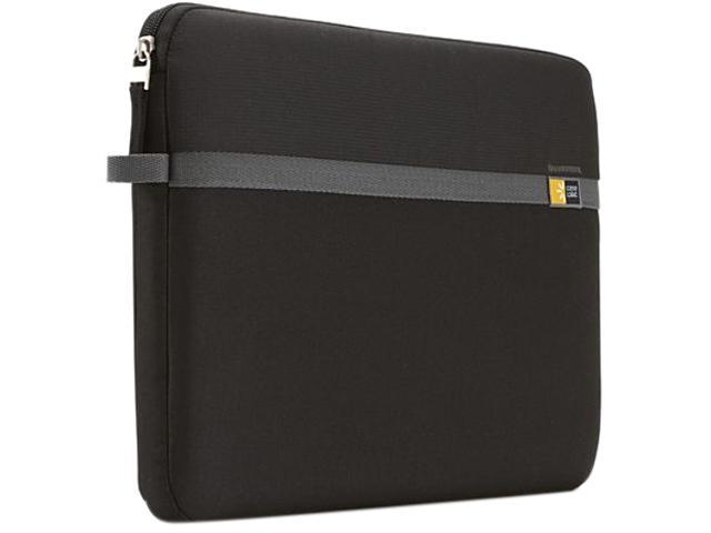 "Case Logic Black 11"" Netbook Sleeve Model ELS-111"