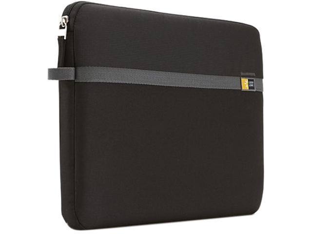"Case Logic Black 15"" Laptop Sleeve Model ELS-116-BLACK"