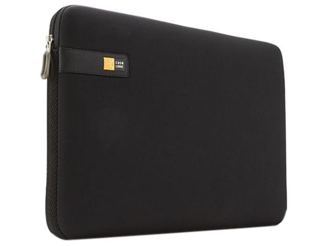 "Case Logic Black 13.3"" Laptop and MacBook Sleeve Model LAPS-113-BLACK"