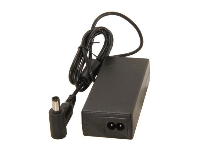 WorldCharge WCAC06D 90W Notebook AC adapter for DELL, use at Home and Office
