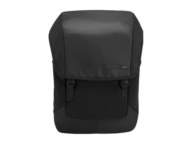 "Case Logic Black Corvus 14""-15"" Laptop Backpack Model NOXB-114"