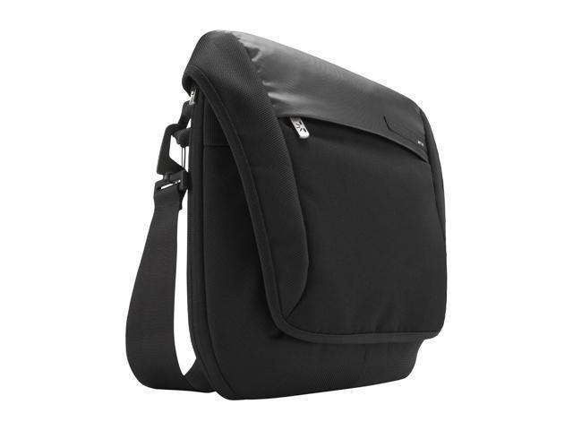 """Case Logic Black Aquila 11"""" Shoulder Bag Model NOXM-111"""