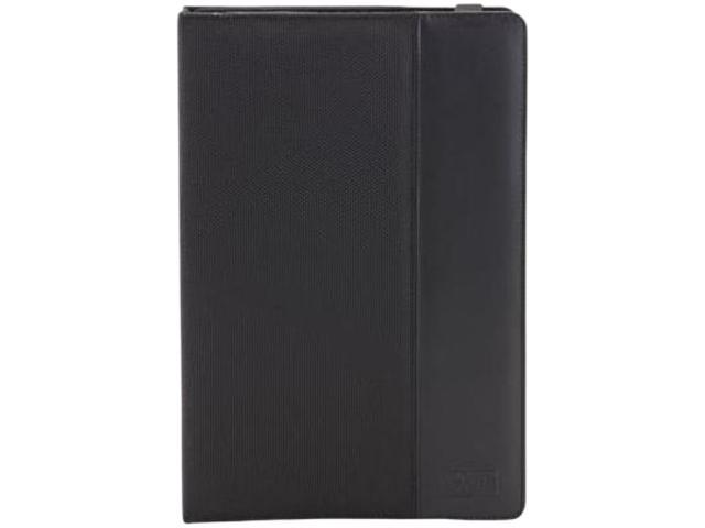 Case Logic Black Universal 9-10.1'' Tablet Folio Model UFOL-109-BLACK
