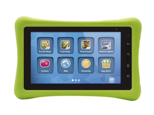 Fuhu Tablet PC Case Model Nabi Bumper (NABIBUMPERGR ...