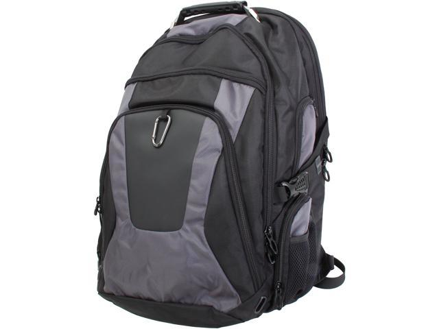 "Rosewill 17.3"" Notebook Computer Backpack Model RMBP-12001"
