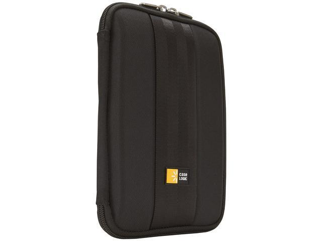 Case Logic Black Notebook Case Model QTS-107