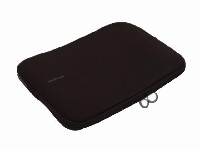 "Samsonite Black 13.3"" Aramon Laptop Sleeve Small Model 24963-1041"