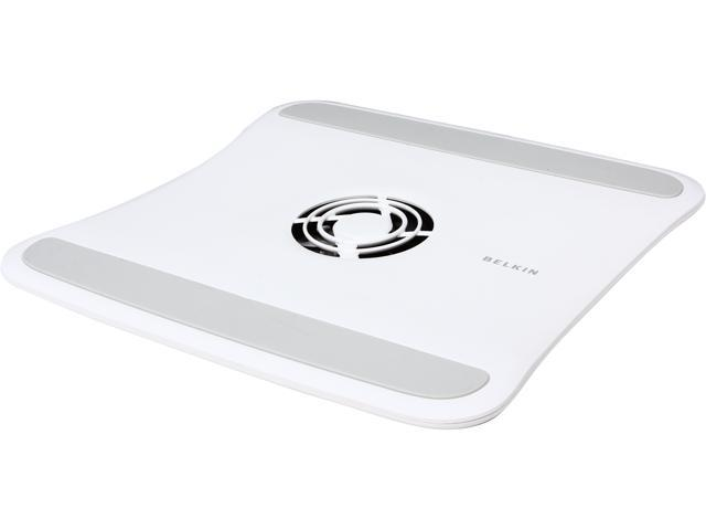 BELKIN Notebook Cooling Pad - White F5L055