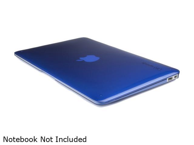 Speck Cobalt SeeThru Case for MacBook Air 11