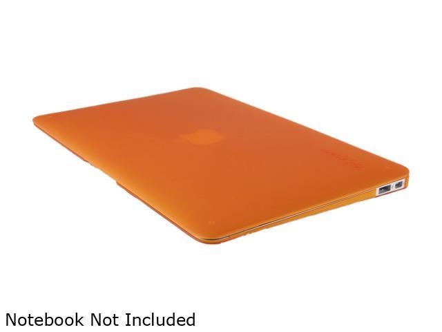 "Speck Clementine SeeThru SATIN Case for MacBook Air 13"" Model SPK-A0360"