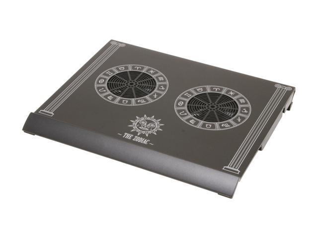 EVERCOOL Notebook Cooler Model EC-NP-301BK