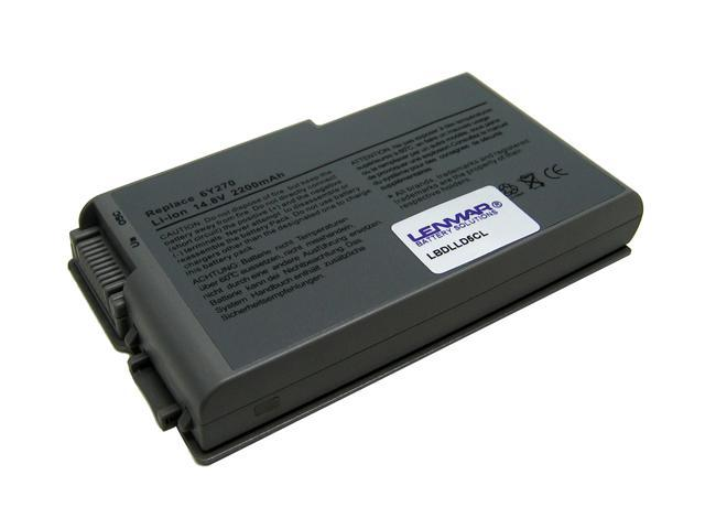 Lenmar LBDLLD5CL Battery for Dell Inspiron Series Laptop Computers