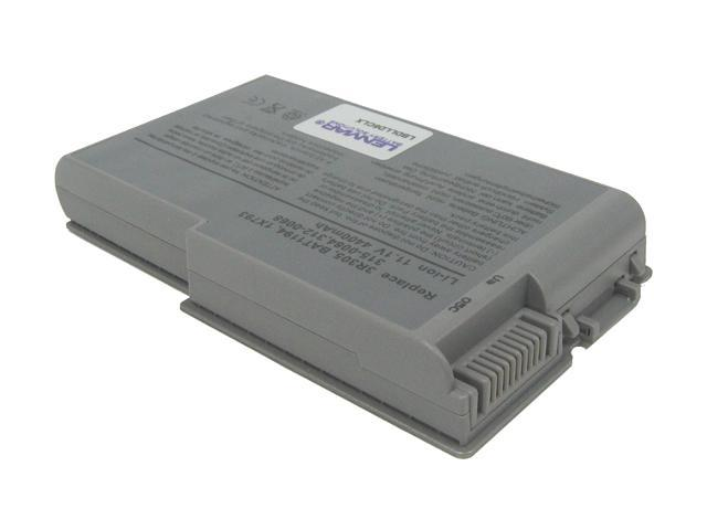 Lenmar LBDLLD5CLX Battery for Dell Inspiron Series Laptop Computers