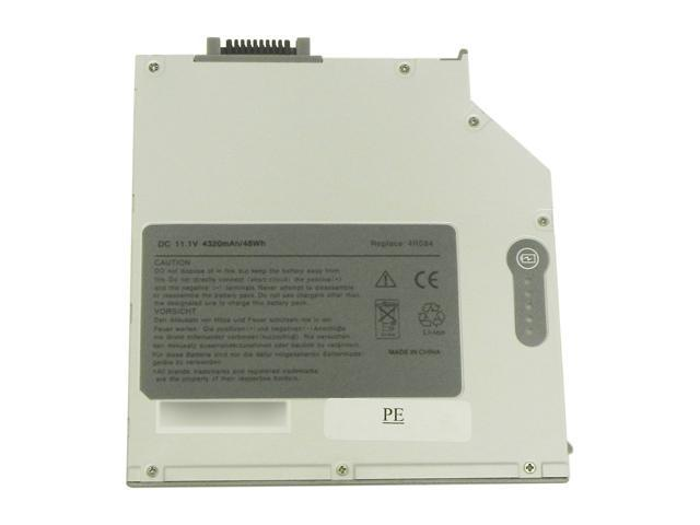 eReplacements 312-0069-ER Li-Ion Notebook Battery For Dell Latitude D Series