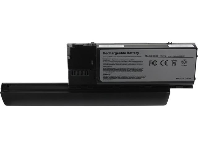 Arclyte N00354 Performance-Lithium Battery for Dell Latitude D620,D630N,D830N