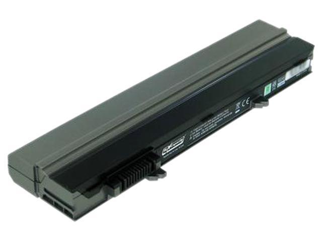 Battery-Biz B-5084 Hi-Capacity Notebook Battery for Dell Latitude E4300