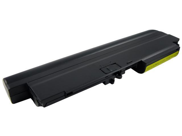 Lenmar LBLR400X Replacement Battery for Lenovo Thinkpad R400 Series, T400 Series and T61 Series Laptop Computers