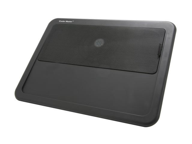 Cooler Master NotePal LapAir Laptop Cooling Pad with Comfy Sponge Mat, Up to 17""