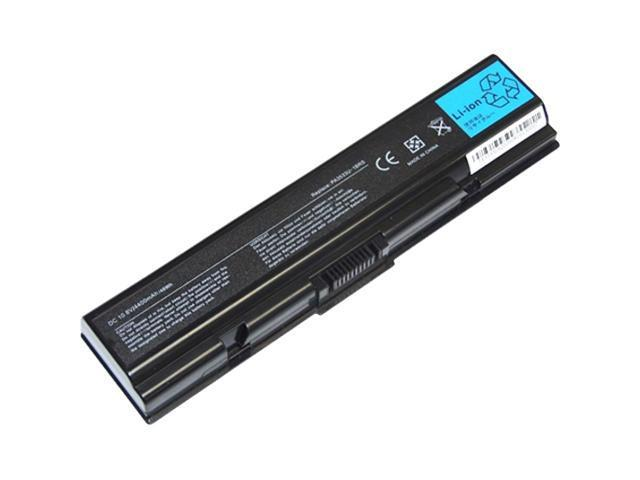 eReplacements PA3534U1BRS-ER Notebook Battery