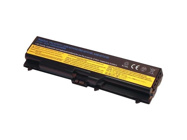eReplacements 42T4751-ER Notebook Battery