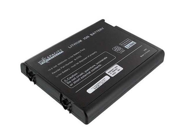 Battery-Biz B-5703 14.8 Volt Li-Ion Laptop Battery