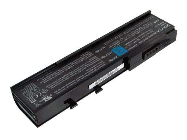 Battery-Biz B-5490 11.1 Volt Li-Ion laptop battery