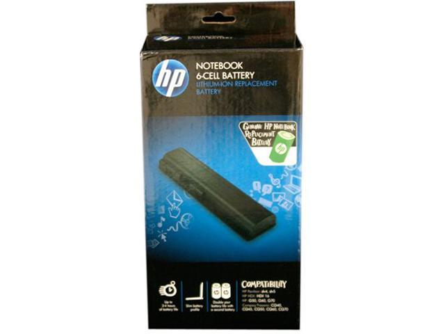 HP NC273AA 6-Cell Notebook Battery