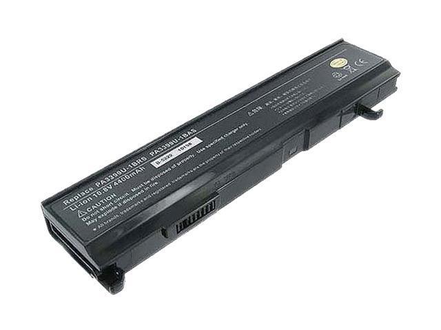 Battery-Biz B-5222 Laptop Battery for Toshiba Satellite M45 M55 and Tecra A4